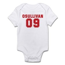 OSULLIVAN 09 Infant Bodysuit