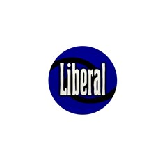 Ten Small Liberal Buttons Discount