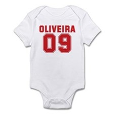 OLIVEIRA 09 Infant Bodysuit