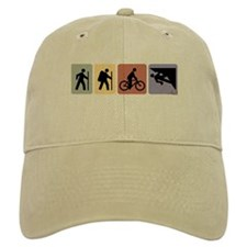 Multi Sport Guy Baseball Cap