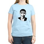B-ball Obama Women's Light T-Shirt