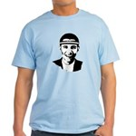 B-ball Obama Light T-Shirt