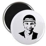 B-ball Obama Magnet