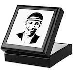 B-ball Obama Keepsake Box