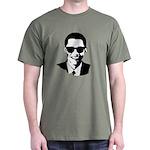 Obama Raybans Dark T-Shirt