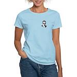 Obama Raybans Women's Light T-Shirt