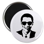 Obama Raybans Magnet