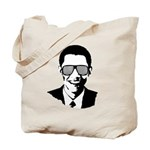 Kanye Obama Tote Bag