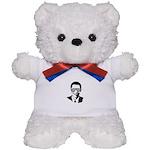 Kanye Obama Teddy Bear
