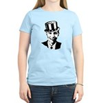 Uncle Obama Women's Light T-Shirt