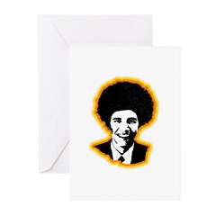 FROBAMA Greeting Cards (Pk of 20)