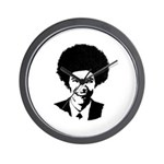 FROBAMA Wall Clock
