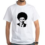 FROBAMA White T-Shirt