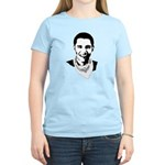 Barack Obama Bandana Women's Light T-Shirt