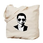 Barack Obama Sunglasses Tote Bag