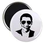 Barack Obama Sunglasses Magnet