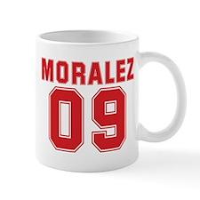 MORALEZ 09 Mug