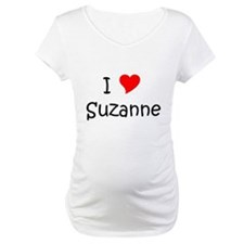 Unique Suzanne Shirt