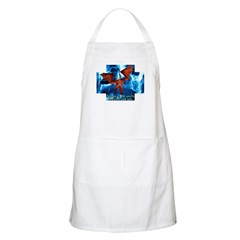 Demon Spirits BBQ Apron