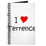 Funny Terrence Journal