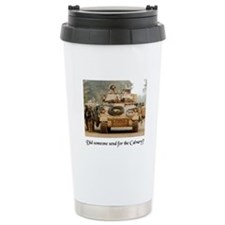 Send for the Calvary Thermos Mug