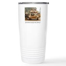 Send for the Calvary Travel Mug