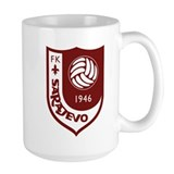 Sarajevo Mug