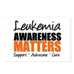 Lymphoma Matters Postcards (Package of 8)