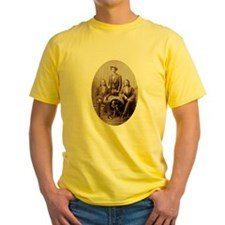 Buffalo Bill & Friends T