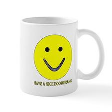 Nice boomerang Mug