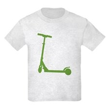 Push Scooter T-Shirt