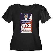 Barack Obama: Compendium of Knowledge T