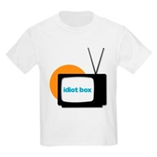 Idiot Box II T-Shirt