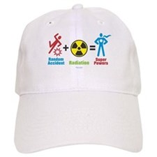 Super Powers Baseball Cap