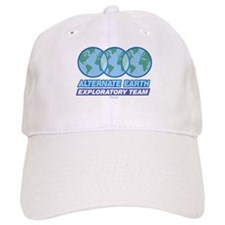 Alternate Earth Baseball Cap