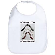 boom angle shirts Bib