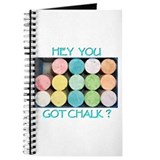 Funny Cool art Journal