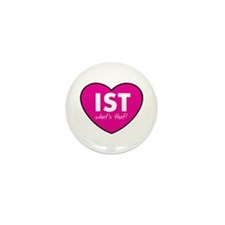 IST Mini Button Badge (100 pack)