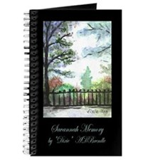 Savannah Memory Journal