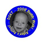 "Aiden's Antics 3.5"" Button (100 pack)"