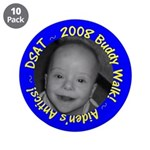 "Aiden's Antics 3.5"" Button (10 pack)"
