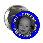 "Aiden's Antics 2.25"" Button (100 pack)"