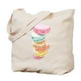 Macaroons Tote Bag