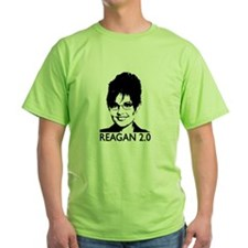 REAGAN 2.0 T-Shirt