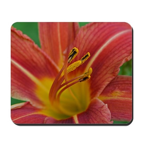 Lily Glory Mousepad