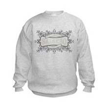 Cute Latin dancing Sweatshirt