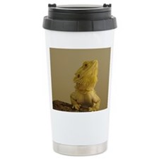 Lizard King (Ceramic Travel Mug)