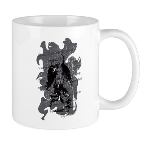 """Saint Michael - Protection A Mug"