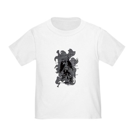 """Saint Michael - Protection A Toddler T-Shi"