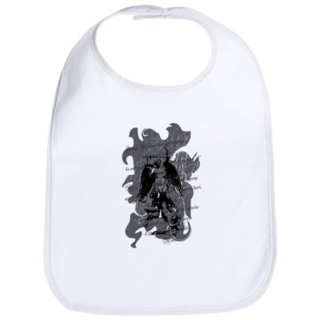 """Saint Michael - Protection A Bib"